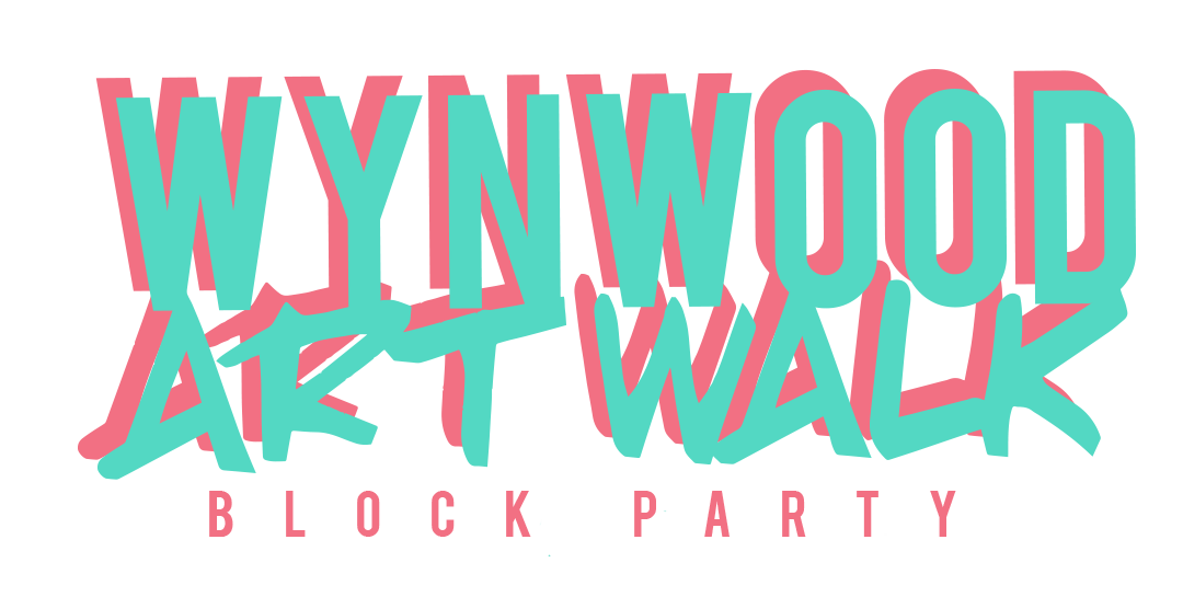 Wynwood Art Walk Block Party